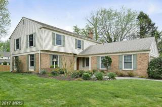 12613 Orchard Brook Terrace, Potomac, MD 20854 (#MC9928962) :: Pearson Smith Realty