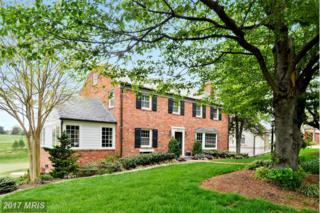 6420 Garnett Drive, Chevy Chase, MD 20815 (#MC9929086) :: Pearson Smith Realty