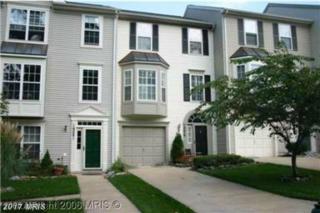 19079 Sawyer Terrace, Germantown, MD 20874 (#MC9929310) :: Dart Homes