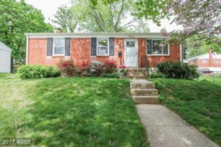 11814 Timber Lane, Rockville, MD 20852 (#MC9929416) :: Pearson Smith Realty