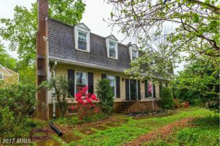 8502 Bells Mill Road, Potomac, MD 20854 (#MC9929468) :: Dart Homes