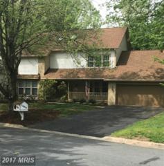 14616 Dehaven Court, North Potomac, MD 20878 (#MC9929556) :: Pearson Smith Realty