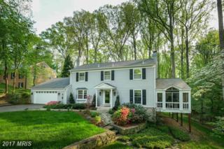 13132 Colton Lane, North Potomac, MD 20878 (#MC9929695) :: Pearson Smith Realty