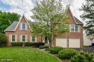 4204 Cherry Valley Drive, Olney, MD 20832 (#MC9929738) :: Pearson Smith Realty