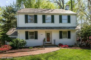 4616 Norbeck Road, Rockville, MD 20853 (#MC9929749) :: Pearson Smith Realty