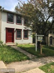 10408 Apple Ridge Road, Gaithersburg, MD 20886 (#MC9929805) :: Pearson Smith Realty