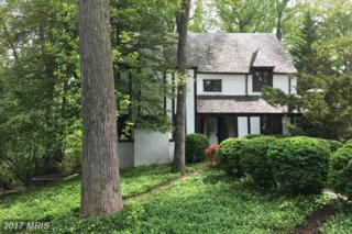 3109 Rolling Road, Chevy Chase, MD 20815 (#MC9929854) :: Pearson Smith Realty
