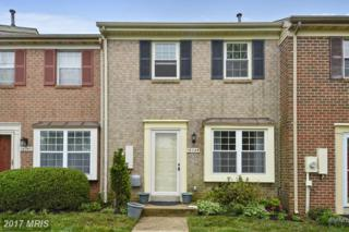 15745 Ambiance Drive, North Potomac, MD 20878 (#MC9929864) :: Dart Homes