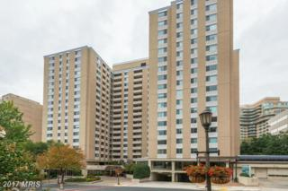 4601 Park Avenue 720-V, Chevy Chase, MD 20815 (#MC9929908) :: Pearson Smith Realty