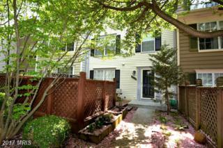 13647 Winterspoon Lane #22, Germantown, MD 20874 (#MC9929970) :: Dart Homes