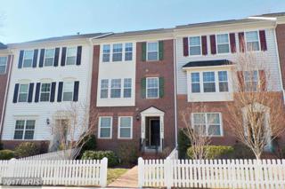12540 Horseshoe Bend Circle #250, Clarksburg, MD 20871 (#MC9930094) :: Dart Homes