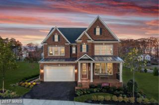 0 Dogwood Hill Drive, Clarksburg, MD 20871 (#MC9930262) :: Dart Homes