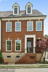103 Holmard Street, Gaithersburg, MD 20878 (#MC9930301) :: Dart Homes