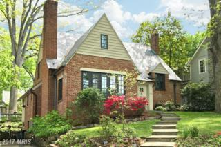 6909 Maple Avenue, Chevy Chase, MD 20815 (#MC9930380) :: Pearson Smith Realty