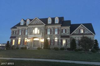 11916 Kigger Jack Lane, Clarksburg, MD 20871 (#MC9930942) :: Dart Homes