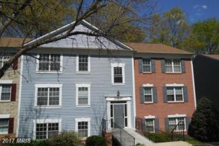 20249 Shipley Terrace 5-C-101, Germantown, MD 20874 (#MC9931228) :: Dart Homes