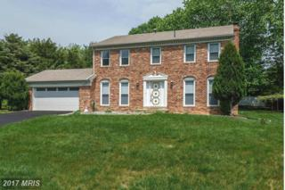 16125 Chester Mill Terrace, Silver Spring, MD 20906 (#MC9931632) :: Pearson Smith Realty
