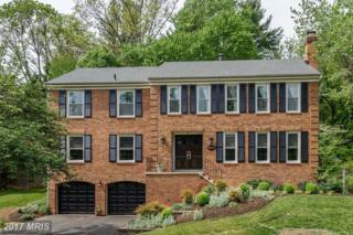 8201 Snug Hill Lane, Potomac, MD 20854 (#MC9931702) :: Pearson Smith Realty
