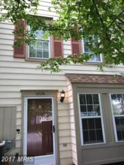 14734 Wexhall Terrace #25, Burtonsville, MD 20866 (#MC9931719) :: Pearson Smith Realty
