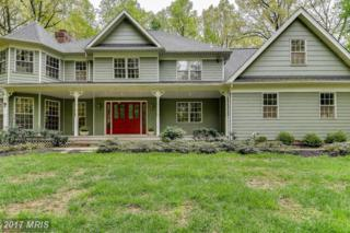 22352 Rolling Hill Lane, Gaithersburg, MD 20882 (#MC9931877) :: The Speicher Group of Long & Foster Real Estate
