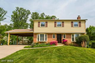 13316 Foxhall Drive, Silver Spring, MD 20906 (#MC9932131) :: Pearson Smith Realty