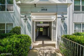 14018 Valleyfield Drive #8, Silver Spring, MD 20906 (#MC9932630) :: Pearson Smith Realty
