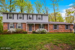 5 Griffith Court, Laytonsville, MD 20882 (#MC9932943) :: Pearson Smith Realty