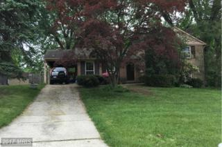 9 Bel Pre Court, Rockville, MD 20853 (#MC9933402) :: Pearson Smith Realty