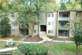 12411 Braxfield Court #4, Rockville, MD 20852 (#MC9933663) :: Pearson Smith Realty