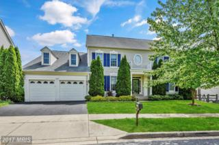 17809 Marble Hill Place, Darnestown, MD 20878 (#MC9934577) :: Pearson Smith Realty
