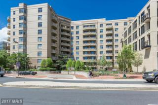 7111 Woodmont Avenue #316, Bethesda, MD 20815 (#MC9935021) :: Pearson Smith Realty