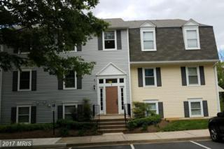 7 Pickering Court #1, Germantown, MD 20874 (#MC9935205) :: Pearson Smith Realty