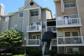 5822 Inman Park Circle #220, Rockville, MD 20852 (#MC9935290) :: Pearson Smith Realty