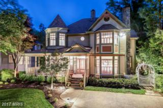 3411 Taylor Street, Chevy Chase, MD 20815 (#MC9935331) :: Pearson Smith Realty