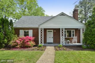 4409 Clearbrook Lane, Kensington, MD 20895 (#MC9935415) :: Pearson Smith Realty