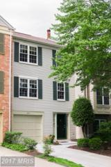623 Ivy League Lane #19, Rockville, MD 20850 (#MC9935892) :: Pearson Smith Realty
