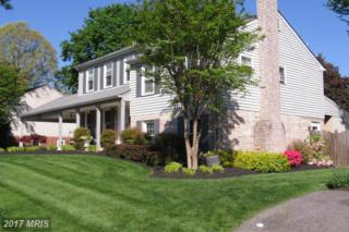 3021 Dubarry Lane, Brookeville, MD 20833 (#MC9935957) :: Pearson Smith Realty