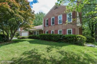 28 Treworthy Road, Gaithersburg, MD 20878 (#MC9936559) :: Pearson Smith Realty