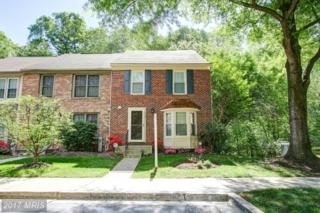 3730 Angelton Court, Burtonsville, MD 20866 (#MC9936842) :: Pearson Smith Realty
