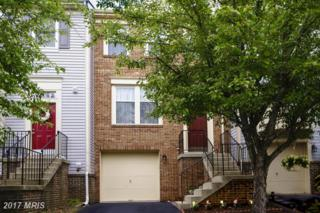 306 Leafcup Road, Gaithersburg, MD 20878 (#MC9936972) :: Pearson Smith Realty