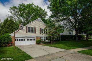 9117 Falls Chapel Way, Potomac, MD 20854 (#MC9937063) :: Pearson Smith Realty