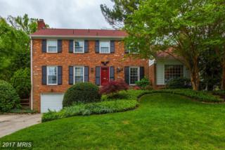 7020 Old Stage Road, Rockville, MD 20852 (#MC9937109) :: Pearson Smith Realty