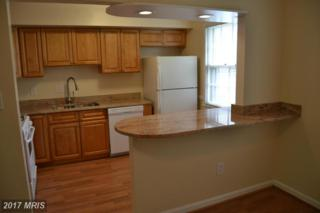 742 Quince Orchard Boulevard #202, Gaithersburg, MD 20878 (#MC9937148) :: Pearson Smith Realty