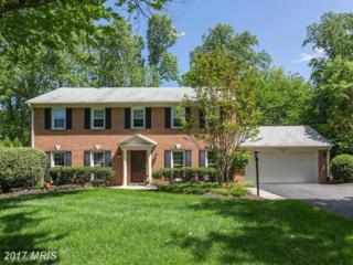 15224 Red Clover Drive, Rockville, MD 20853 (#MC9937182) :: Pearson Smith Realty