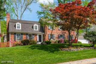 7505 Masters Drive, Potomac, MD 20854 (#MC9937251) :: Pearson Smith Realty
