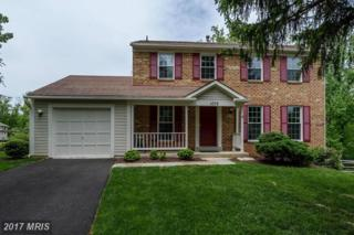 1072 Pipestem Place, Potomac, MD 20854 (#MC9937364) :: Pearson Smith Realty