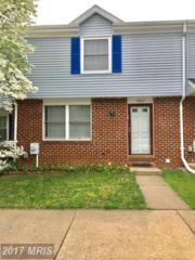 9204 Oriole Place, Gaithersburg, MD 20879 (#MC9937505) :: Pearson Smith Realty