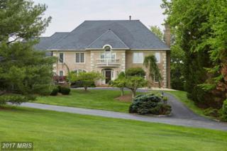 9525 Newbridge Drive, Potomac, MD 20854 (#MC9937548) :: Pearson Smith Realty