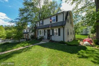 9910 Dickens Avenue, Bethesda, MD 20814 (#MC9937755) :: Pearson Smith Realty