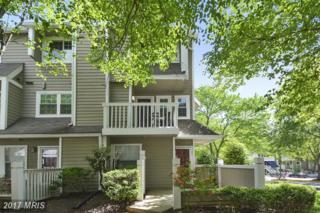 5801 Inman Park Circle #380, Rockville, MD 20852 (#MC9937796) :: Pearson Smith Realty